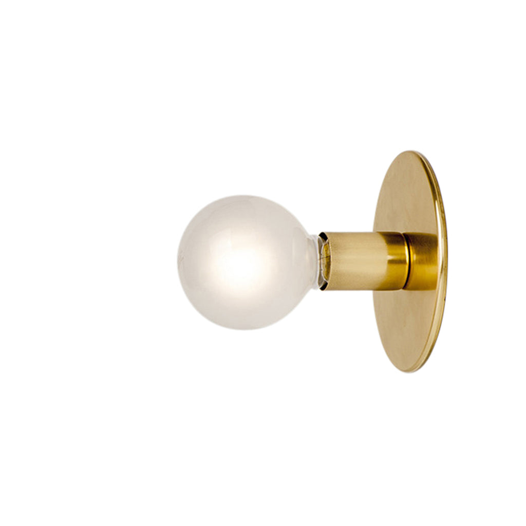 Lord Sconce Open Room