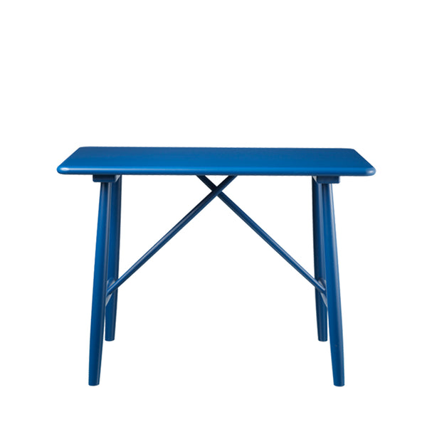 Open Room FDB Møbler P10 Child Table Blue