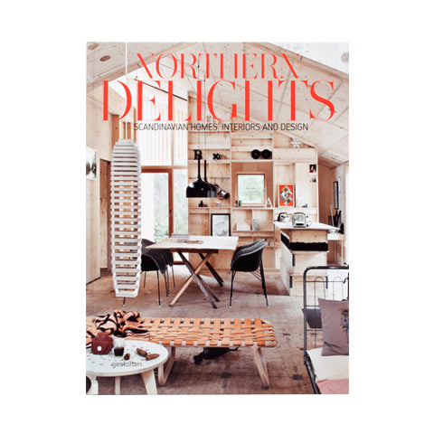 Northern Delights: Scandinavian Homes, Interiors and Design - Open Room
