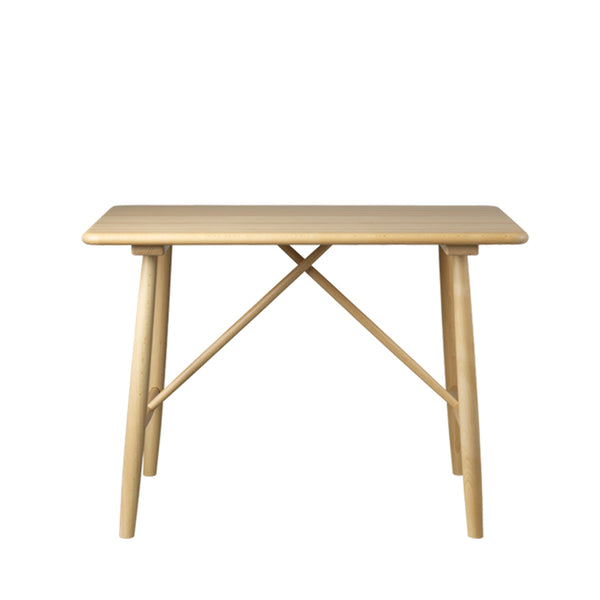 Open Room FDB Møbler P10 Child Table Natural