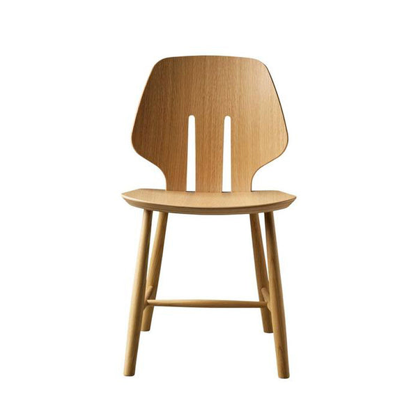 Open Room FDB Møbler J67 Chair Oak
