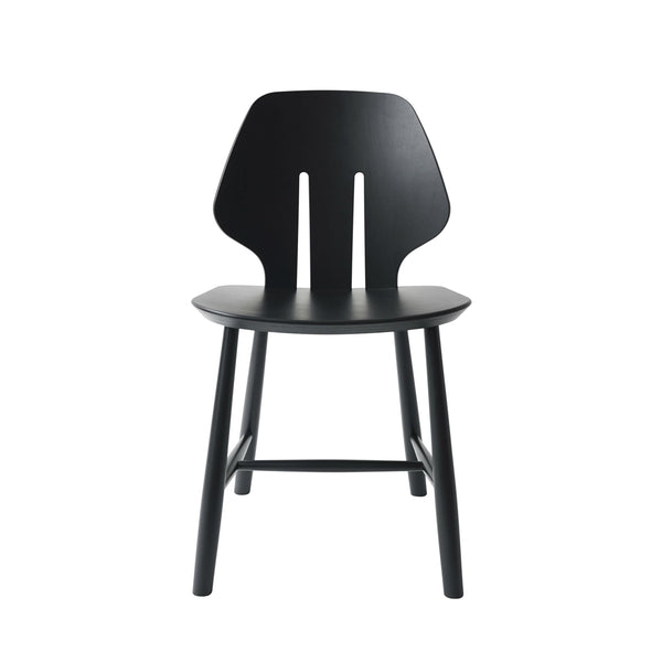 Open Room FDB Møbler J67 Chair Black