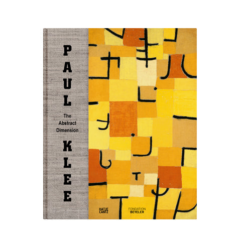 Paul Klee: The Abstract Dimension - Open Room