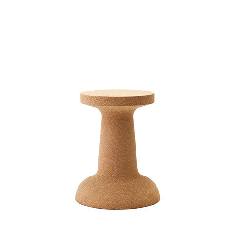 Pushpin Cork by Kenyon Yeh