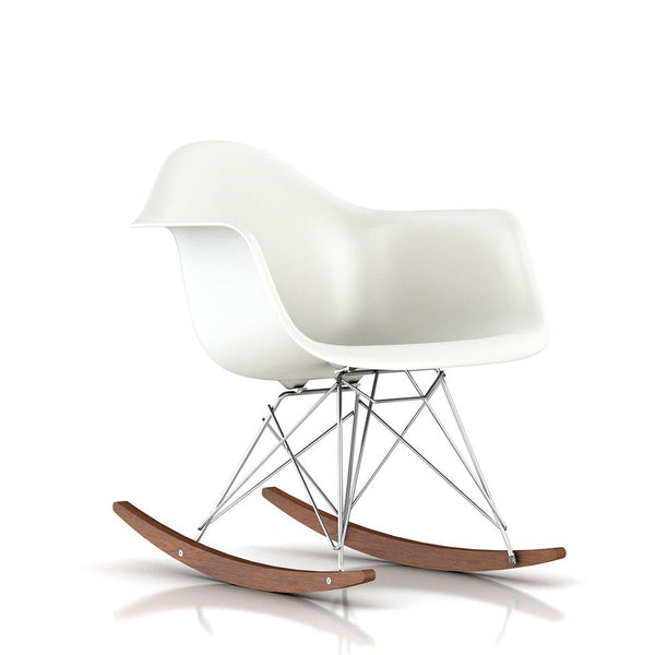 Eames® Moulded Plastic Rocker - Herman Miller - Open Room