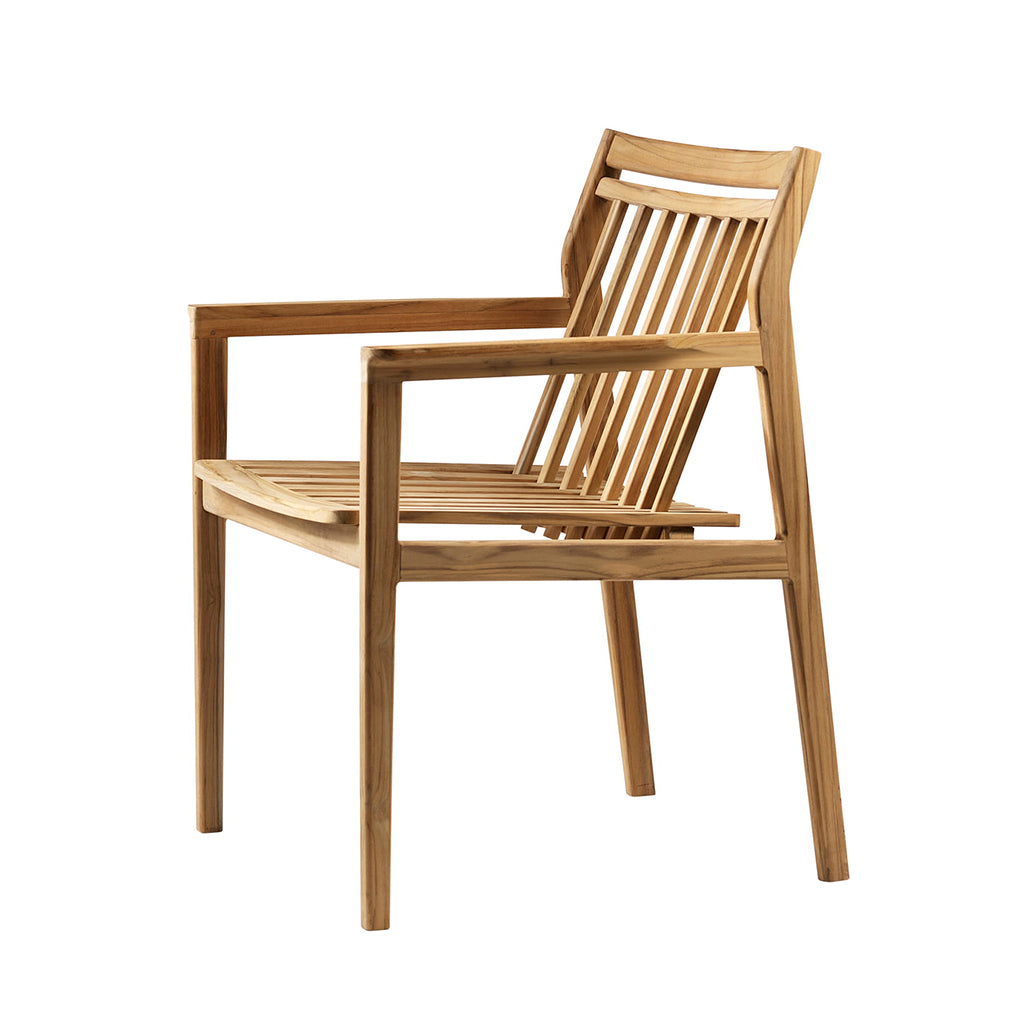FDB Møbler M1 Sammen Garden Chair by Thomas E. Alken