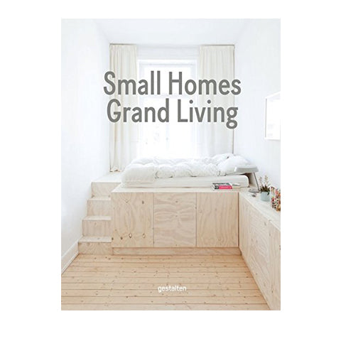 Small Homes Grand Living - Open Room