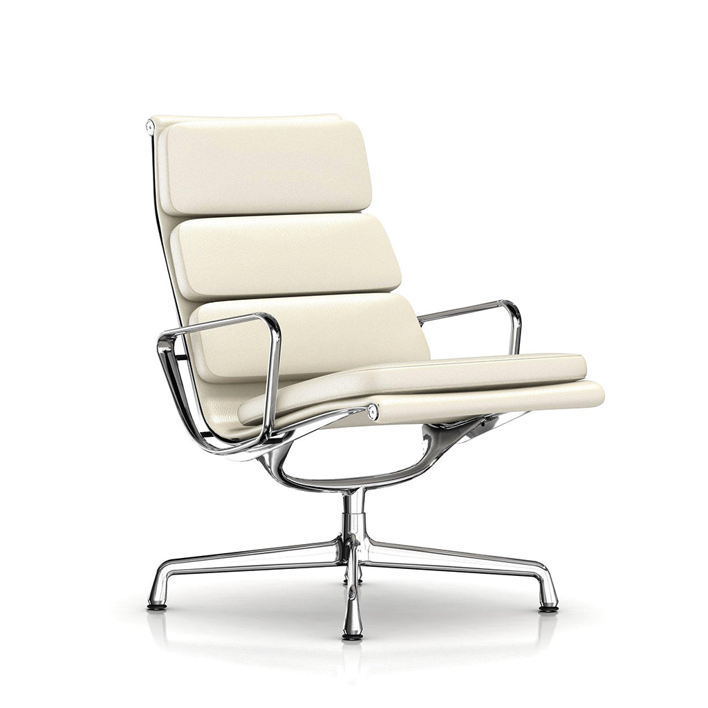 eames soft pad lounge chair. Eames® Soft Pad Group Lounge - Herman Miller Open Room Eames Chair