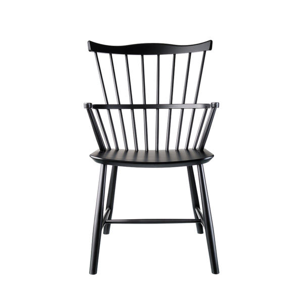 Open Room FDB Møbler J52B Chair Black