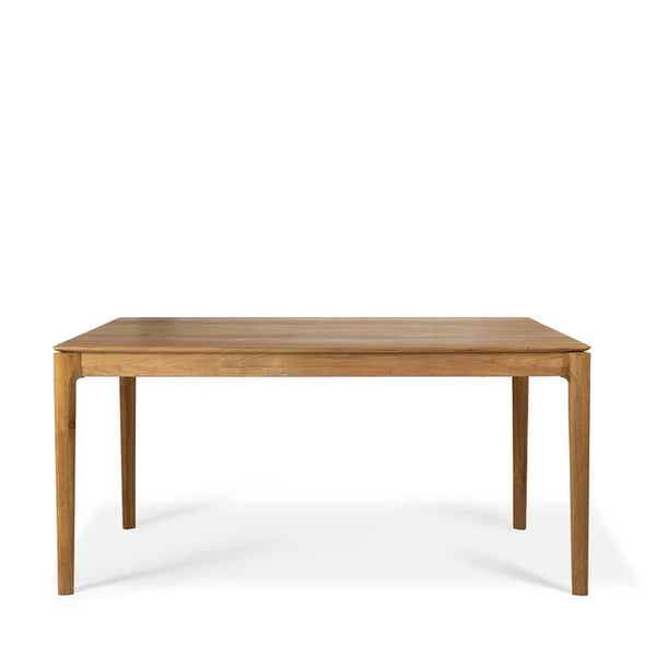 Ethnicraft Teak Bok Dining Table