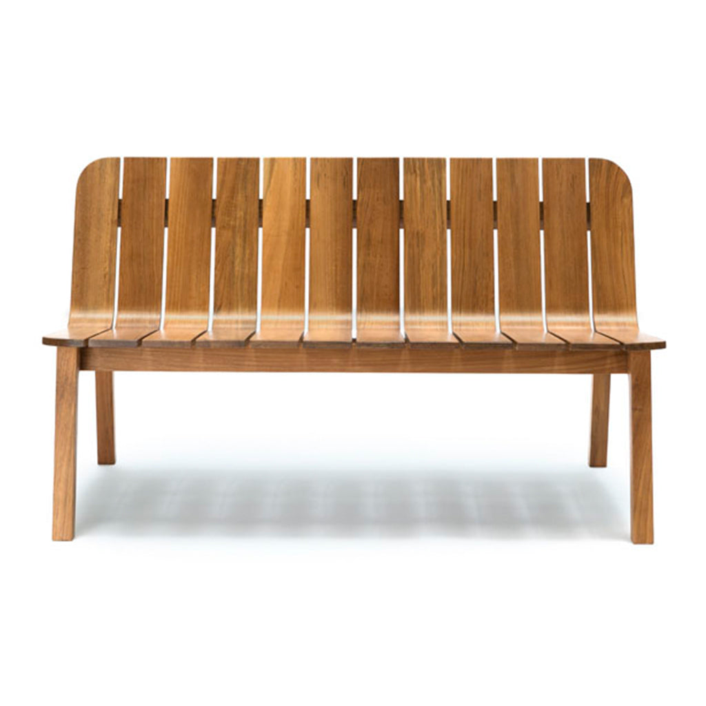 Nyord Bench by Allan Nøddebo