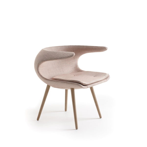 Open Room Stouby Frost Chair