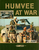 Humvee at War The At War Series by Michael Green Greg Stewart Zenith Press N/A Zenith_Press