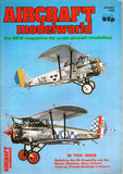Aircraft Modelworld Vol.1 No.11 January 1.1985 Magazine U1 N/A Aircraft_Modelworld