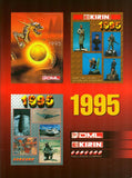 Dragon Models 1995 Steps Ahead Always Reference Book N/A Dragon_Models