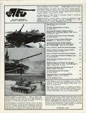 AFV January-February 1-2 1979 Vol.6 No.6 Magazine U N/A AFV