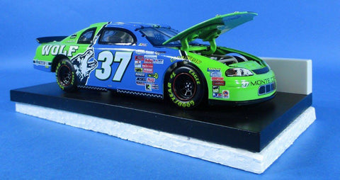 Action Racing Collectables 1:24 Timber Wolf Racing Kevin GRUBB #37 Stock Car N/A Action_Racing_Collectables