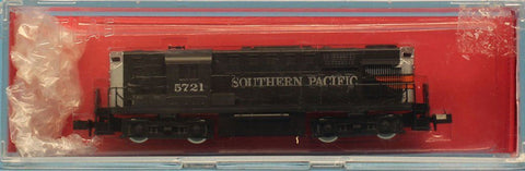 Atlas 1:160 N Scale ALCO RS-11 Loco Southern Pacific Engine Train #4265U