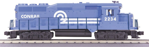 MTH 1:48 O Scale EMD GP-30 Engine Conrail #2234 Train #20-2274-1
