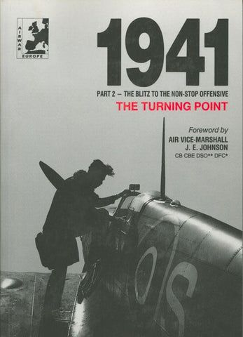 1941 The Turing Point Pt.2 The Blitiz to the Non-stop Offensive Air Research N/A Air Research