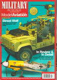 Military In Scale Model Aviation December 2011 Issue Magazine U N/A Military In Scale