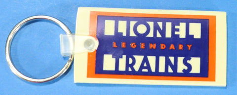 Lionel Trains Legendary KeyChain #key9U N/A Lionel