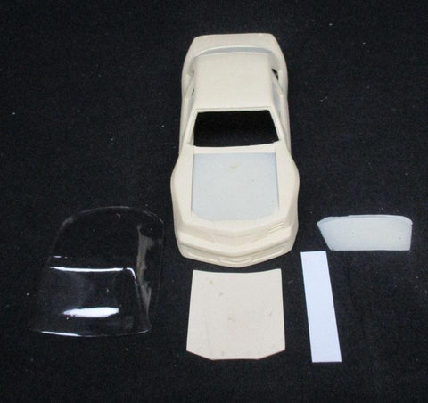 CRM Hobbies 1:24 1:25 1987/88 T-Bird Car Body Detail Set #CRB-010 N/A CRM Hobbies