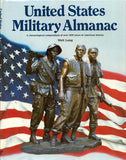 United States Military Almanac by Walt Lang Hardcover Crescent N/A Crescent