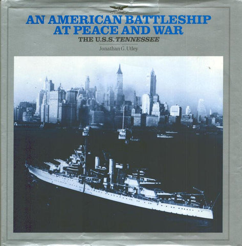 American Battleship Peace War By Jonathan G.Utley Hardcover Univ Of Kansas U2 N/A University_Press_Of_Kansas