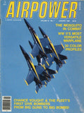 Airpower January 1.1988 Volume 18 Number 1 Magazine U N/A Airpower