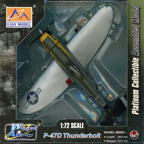 Diecast Aircraft Model