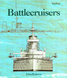 Battlecruisers Chatham Shipshape Series Hardcover by John Naval Institute Press N/A Naval_Institute_Press