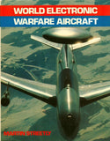 World Electronic Warfare Aircraft Hardcover Jane's Information Group N/A Jane_s_Information_Group