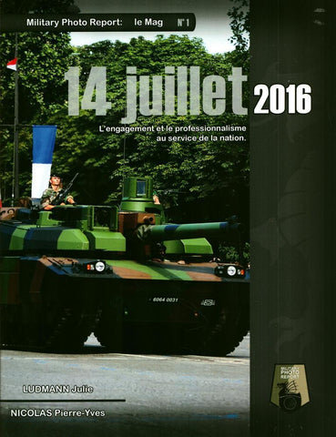 14 Juillet 2016 Military Photo Report No.1 Model Miniature N/A Model_Miniature