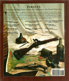 Pirates: Terror on the High Seas-From the Caribbean to South Hardcover Turner N/A Turner_Publishing