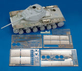Royal Model 1:35 KV-85 (for Eastern Express kit) - PE Resin Detail Set #400 N/A Royal Model