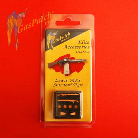 Aircraft Model Detailing Accessory