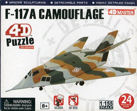 unassembled model kit