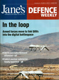 Jane's Defence Weekly Vol.46 Issue 31 August 8.2009 In The Loop Magazine U1 N/A Janes