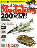 Fine Scale Modeler February 12.2018 Great Scale Modeling Magazines 200 Contest U N/A Fine_Scale_Modeler