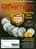 The American Rifleman March 3.2016 Vol.164 No.3 Securing Your Future Magazine U1 N/A The_American_Rifleman