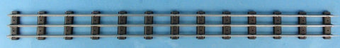 "Lionel G Gauge 3 Rail 36"" Long Straight Track Section #11-99099U 2 per Box N/A Lionel"