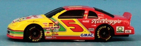 Action Performance #5 Kellogg's Bank Suzuka Japan November 24th Built Model N/A Mdurick_Nascar