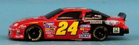 Action 1:24 Jeff Gordon #24 Dupont Jurassic Park Bank Charlotte Motorspeedway N/A Action