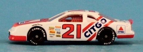 Action Racing Collectables 1:64 #21 Citgo Thunderbird Built Model #649201028 N/A Action_Racing_Collectables