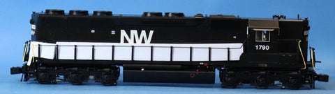 Lionel O Gauge Norfolk and Western N&W SD45 #1790 Locomotive Engine #6-85039U N/A Lionel