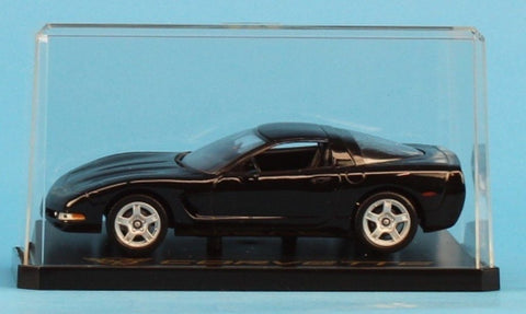 1:18 Lumina Euro Black Showroom Nos Promo 1994 Chevy Dealer Built Model #729S N/A OEM_Brand
