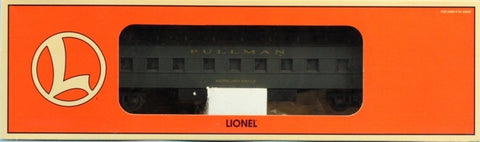 Lionel O Gauge Pullman Heavyweight Car Highland Falls Sleeper #6-19095U N/A Lionel