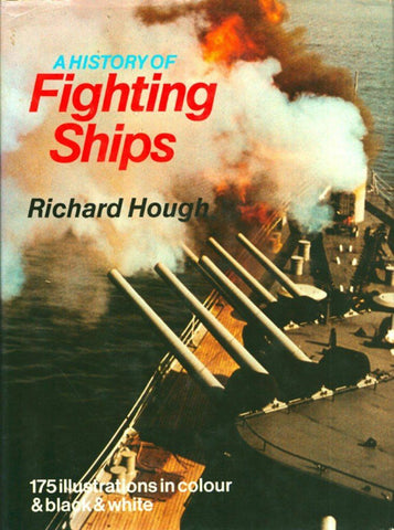A History of Fighting Ships by Richard Alexander Hough Octopus U1 N/A Octopus
