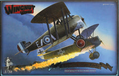 Sopwith Snipe Early